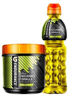 Endurance Formula