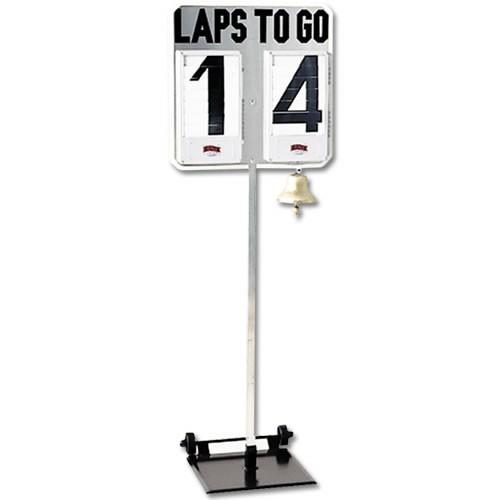 Lap Counter