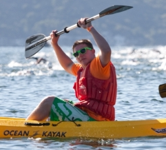 Kayaking Volunteer!