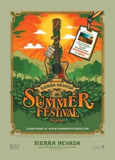 Sierra Nevada Summer Festival